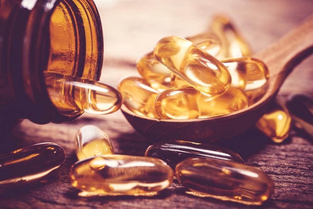 custom vitamin formulations