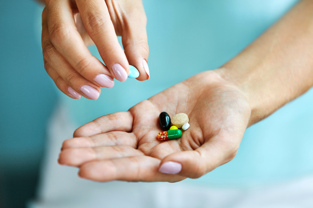 Best Vitamins for Women